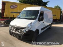 bestelwagen Renault