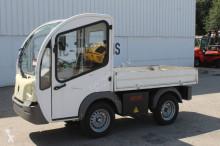 Goupil Electric Transportwagen