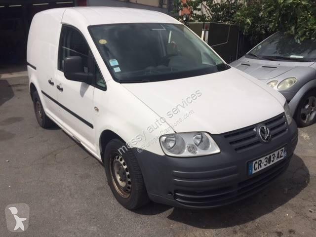 Zobaczyć zdjęcia Pojazd dostawczy Volkswagen