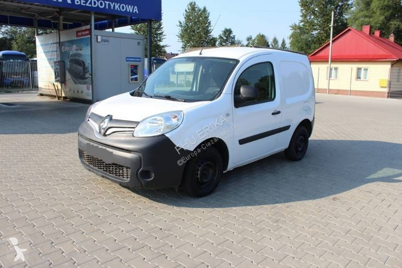 Zobaczyć zdjęcia Pojazd dostawczy Renault