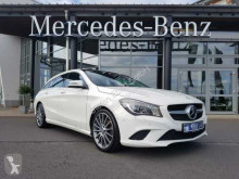 Mercedes CLA 220 SB 4M+7G+AMG18'+URBAN+SPUR+ DISTRONIC+AH