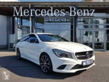 Mercedes CLA 200 SB+URBAN+NIGHT+XENON+KLIMAAUTO DISTR+ST