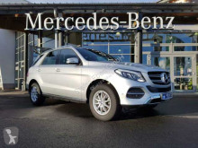 Mercedes GLE 350d 4M+9G+LED+AHK+COMAND+ KAMERA+MEMORY+LED