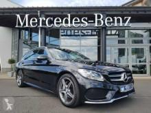 Mercedes C 180 T 7G+AMG+NAVI-Vorr.+AHK+PARK- PILOT+LEDER+