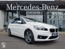 BMW 216d Gran Tourer+6G+SPORT+AHK+HEAD-UP+ ACC+PANO+