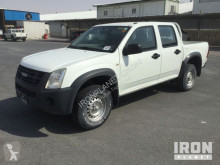 coche pick up Isuzu