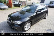 BMW city car