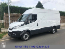 Iveco Daily 35*Euro6*AHK*Radst. 3520H2*3Plätze*45'KM