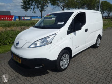 Nissan nv 200 ELECTRIC business airco autom