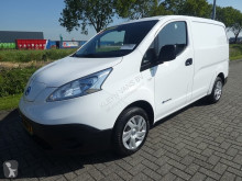 Nissan nv 200 ELECTRIC BUSI electrisch, airco, a