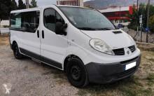 Renault Trafic L2H1 2,0L DCI 90 CV