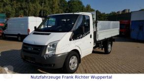 Ford Transit TDCI, FT 330 ,Euro 4,AHK,Rad/CD,u.v.m