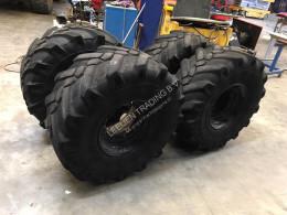 pièces détachées pneus JCB