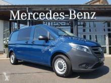 Mercedes Vito 114 CDI Mixto+KLIMA+AHK+BT+TEMPO