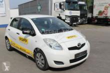 Toyota Yaris 1,4-l-D-4D 4/5 Türig*Klima,Radio/CD,EURO5*
