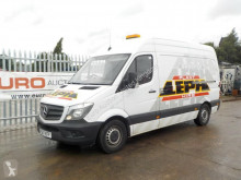 View images Nc MERCEDES-BENZ - SPRINTER 314 van