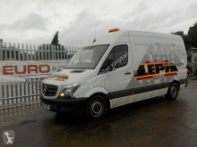 nc MERCEDES-BENZ - SPRINTER 314