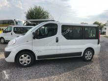 Renault Trafic L1H1/Klima/9 Sitzer