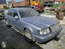 nc Mercedes Class E 300 TD