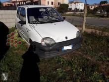 лекотоварен фургон Fiat