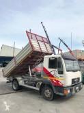 carrinha comercial basculante tri-basculante usado