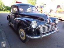 voiture coupé Morris
