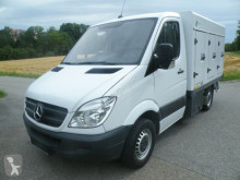 Mercedes Sprinter 309 ColdCar Multi Temp 3+3 Türen