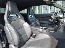 Mercedes C 63 AMG S COUPÈ+PERFOMANCE+DRIVERS+ CARBON+NIGH