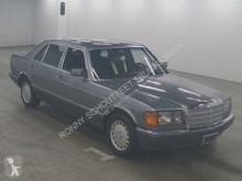 Mercedes 420 SEL Limousine lang Autom./Klima/el.Sitzv.