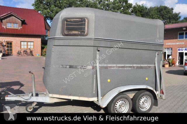 Voir les photos Remorque Böckmann Classic 2 Pferde