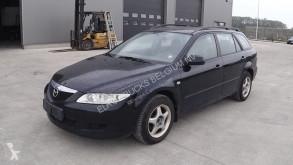 Mazda 6 2.0 TD (AIRCO / CLIME)