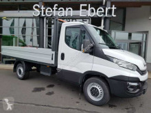 Iveco Daily 35 S 14 A8 Pritsche+AHK+Klima+Sitzh+DAB+