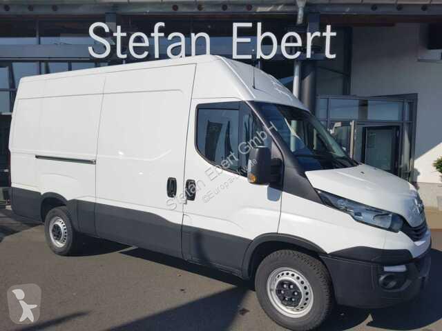 Used vans GERMANY