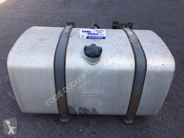 Voir les photos Véhicule utilitaire DAF 1681824 FUEL TANK 430 LTR