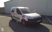 veículo utilitário Citroën