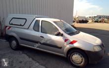 pojazd dostawczy Dacia