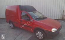 veículo utilitário Opel