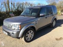 Land Rover Discovery SDV6 Auto 255