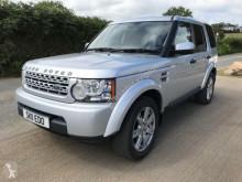 Land Rover Discovery SDV6 Auto 245