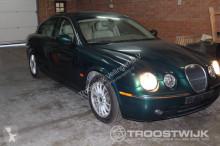 Jaguar S Type Executive Berlin