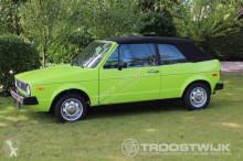 Volkswagen Golf 1 Rabbit Cabriolet
