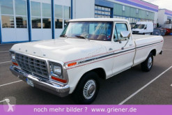 tweedehands personenwagen pick-up