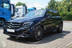 Mercedes GLC-Klasse GLC 250 4Matic