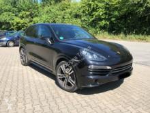 Porsche Cayenne Diesel/PANORAMA/LUFT/NAVI/BOSE