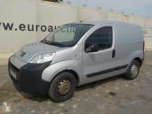 užitková dodávka Peugeot