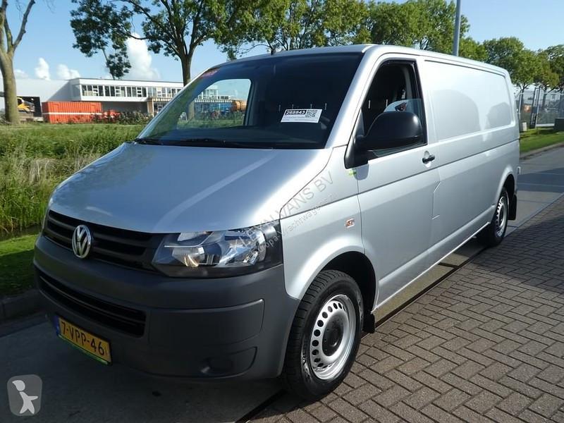 Zobaczyć zdjęcia Pojazd dostawczy Volkswagen 2.0 TDI