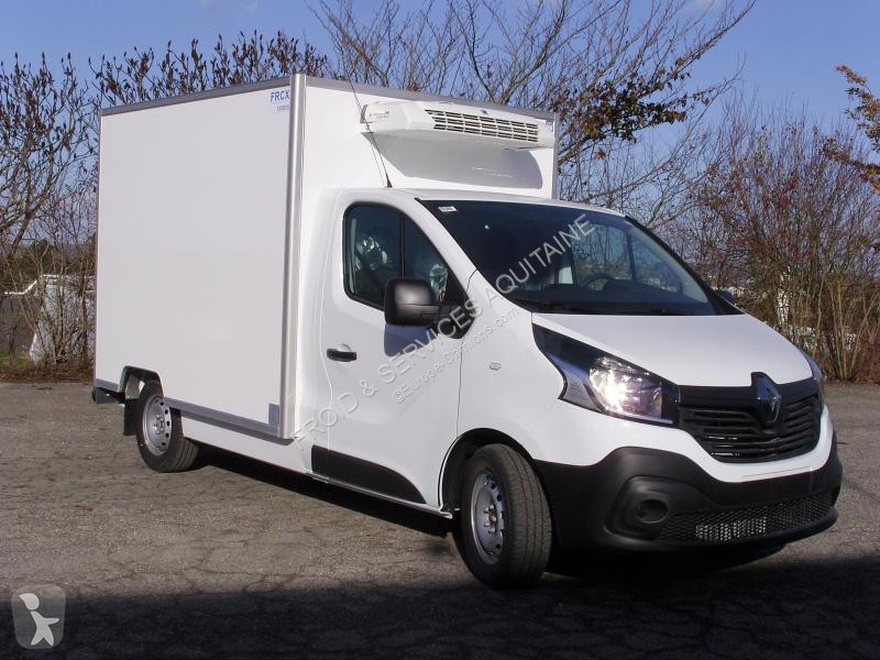 View images Renault CONFORT van