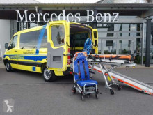 karetka Mercedes