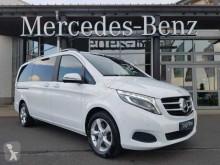 Mercedes V 220 d L Edition Standheiz LED 7 Sitze DISTRONI