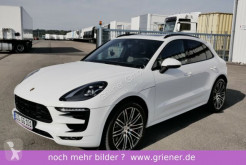 Porsche MACAN TURBO PERFORMANCE PAK. LUFT /ACC/LED BOSE